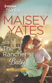The Rancher's Baby