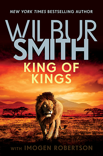 Cover Image for King of Kings