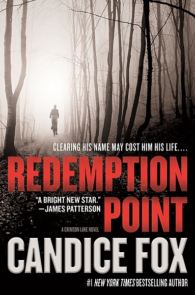 Cover Image for Redemption Point