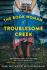 Cover Image for The Book Woman of Troublesome Creek