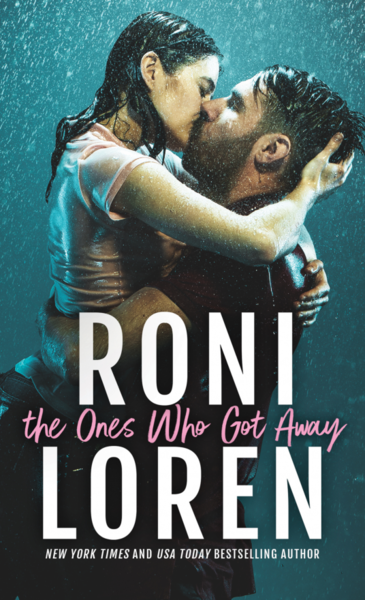 Cover Image for The Ones Who Got Away