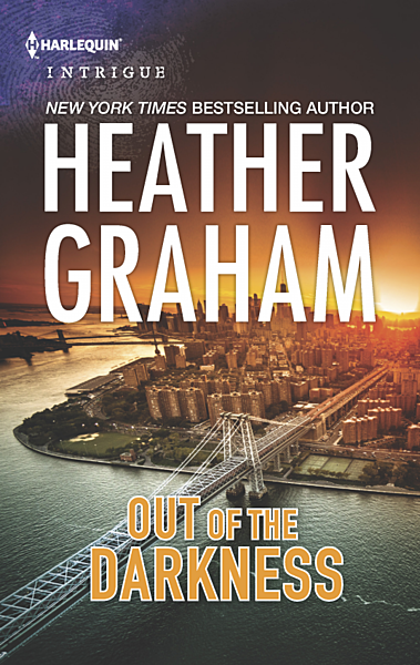 Cover Image for Out of the Darkness