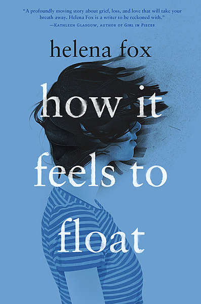 Cover Image for How It Feels to Float