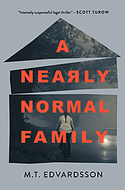 Cover Image for A Nearly Normal Family