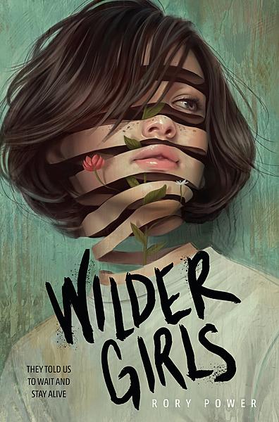 Cover Image for Wilder Girls