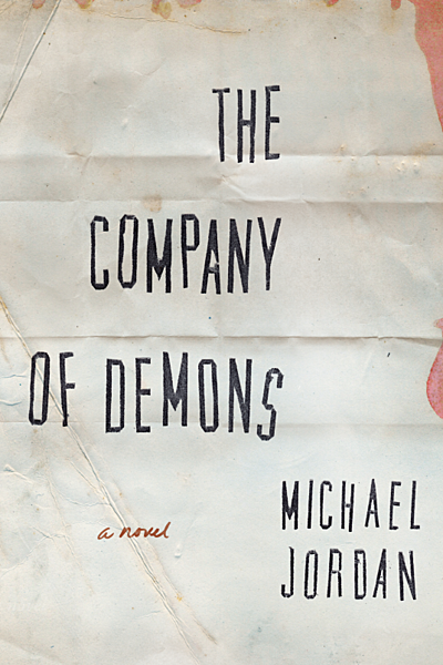 Cover Image for The Company of Demons