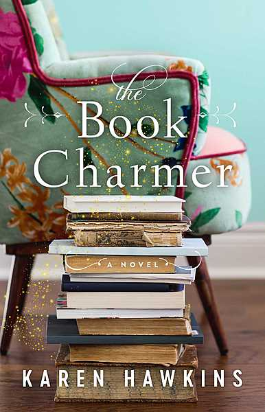 Cover Image for The Book Charmer