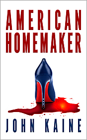 Cover Image for American Homemaker