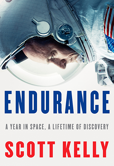 Cover Image for Endurance