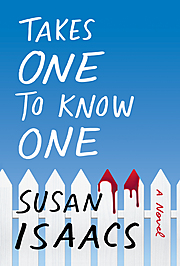 Cover Image for Takes One to Know One