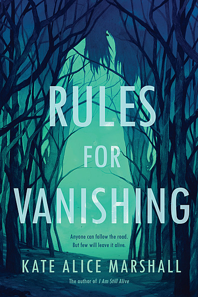 Cover Image for Rules for Vanishing