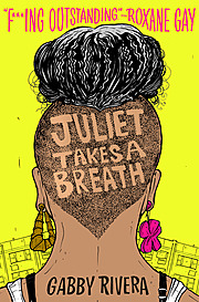 Cover Image for Juliet Takes a Breath