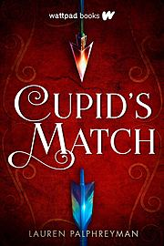 Cover Image for Cupid's Match