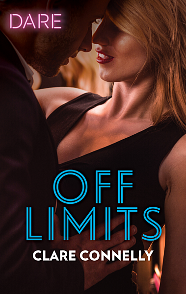Cover Image for Off Limits