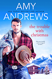 Cover Image for The Trouble with Christmas