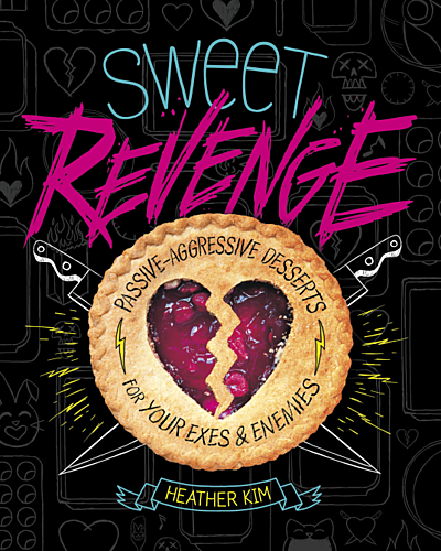 Cover Image for Sweet Revenge