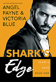 Cover Image for Shark's Edge