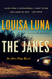 Cover Image for The Janes