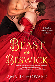 Cover Image for The Beast of Beswick