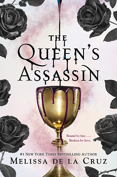 Cover Image for The Queen's Assassin
