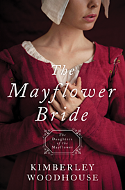 Cover Image for The Mayflower Bride