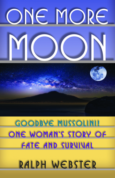 Cover Image for One More Moon