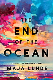 Cover Image for The End of the Ocean