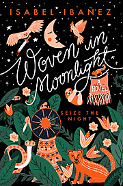 Cover Image for Woven in Moonlight