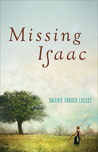 Cover Image for Missing Isaac