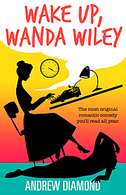 Cover Image for Wake Up, Wanda Wiley