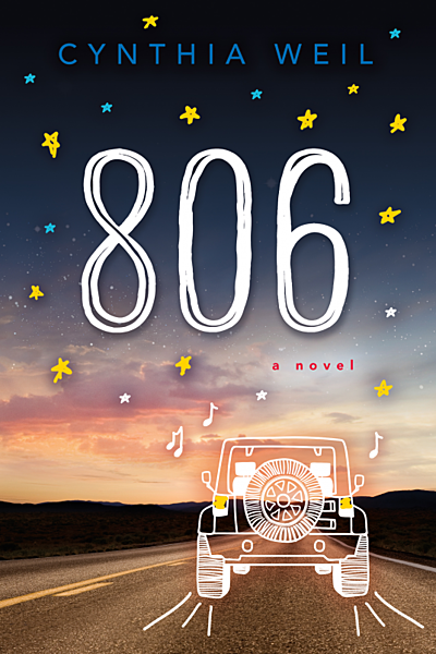 Cover Image for 806