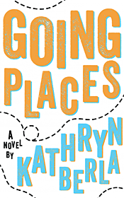 Cover Image for Going Places
