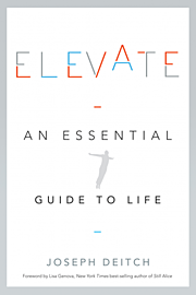 Cover Image for Elevate