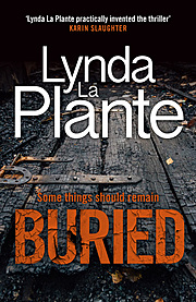 Cover Image for Buried