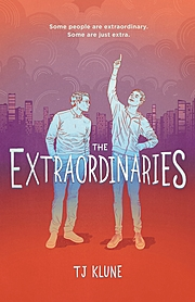 Cover Image for The Extraordinaries