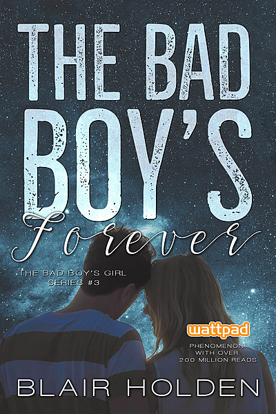 Cover Image for The Bad Boy's Forever