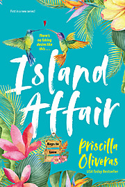 Cover Image for Island Affair