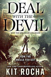 Cover Image for Deal with the Devil