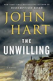 Cover Image for The Unwilling