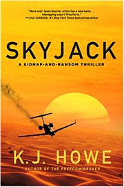 Cover Image for Skyjack