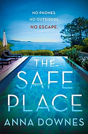 Cover Image for The Safe Place