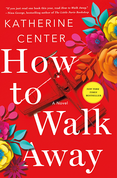 Cover Image for How to Walk Away