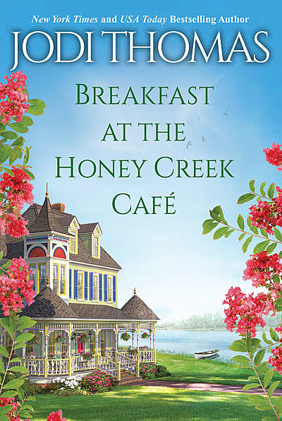 Cover Image for Breakfast at the Honey Creek Café