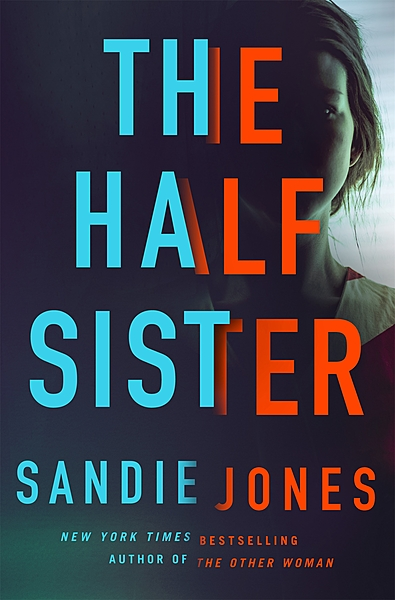 Cover Image for The Half Sister