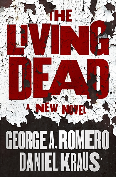 Cover Image for The Living Dead
