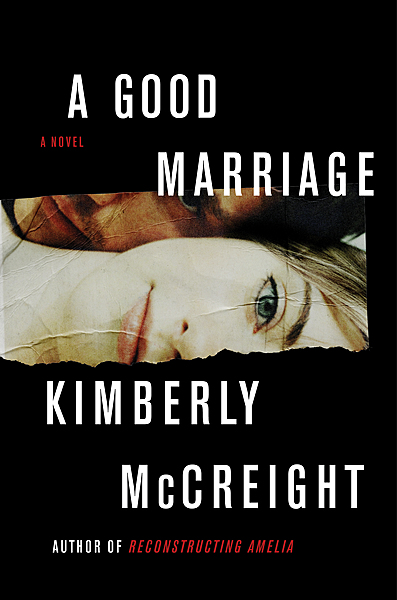 Cover Image for A Good Marriage
