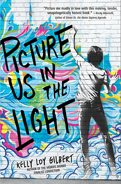 Cover Image for Picture Us In The Light
