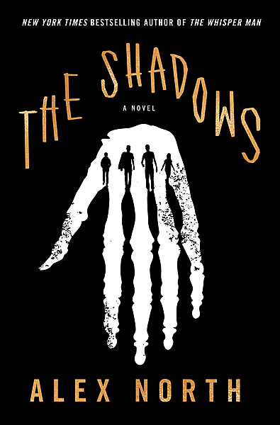 Cover Image for The Shadows