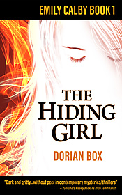 Cover Image for The Hiding Girl