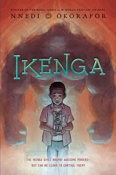 Cover Image for Ikenga